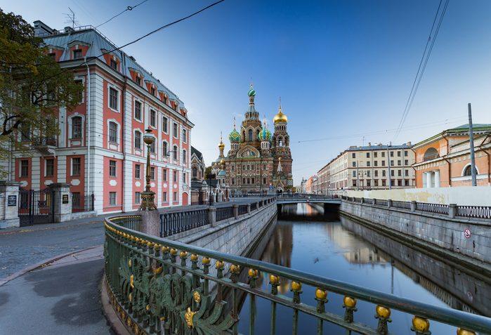 La meilleure ville en Russie pour boire de la bière