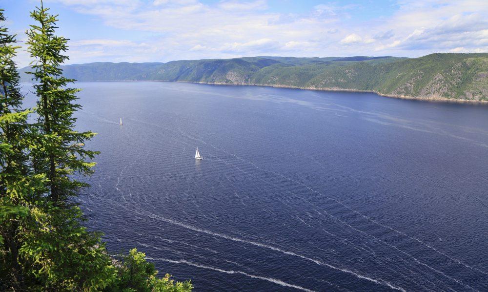 Saguenay est l'une des meilleures villes pour prendre une bière