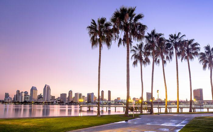 San Diego, l'une des meilleures villes où boire une bière