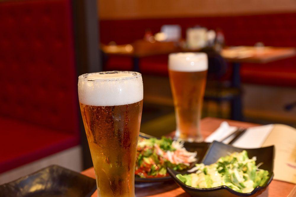 L'une des meilleures villes pour la bière, Séoul