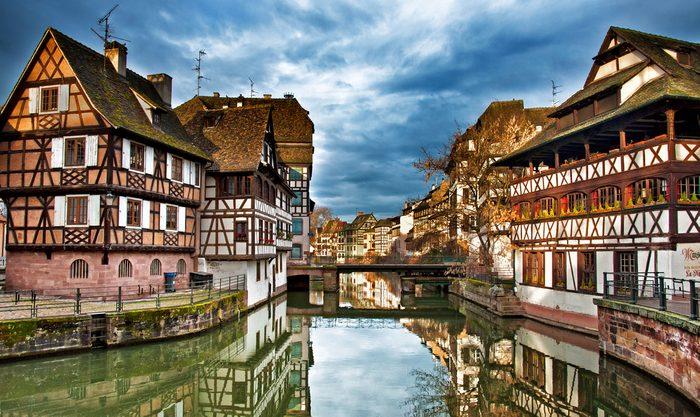 Strasbourg, meilleure ville pour prendre de la bière