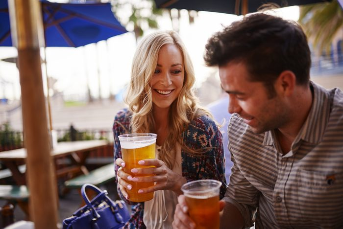 Les meilleures villes pour boire une bière