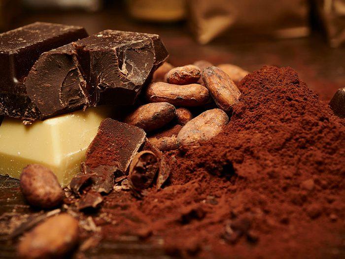 Musée du Canada: Vous allez saliver d'envie dans ce musée du chocolat en Nouveau-Brunswick.