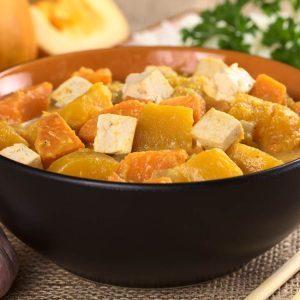 La meilleure recette d'Aloo Gobi (chou-fleur et pommes de terre à l'indienne)