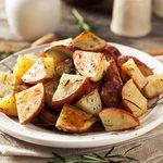 25 recettes avec des pommes de terre