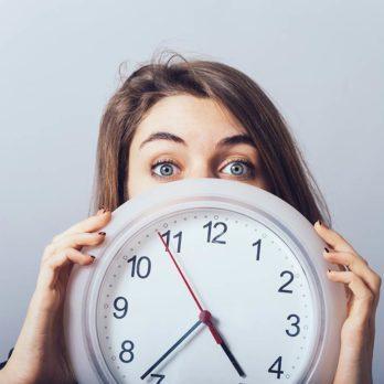 5 risques des horaires irréguliers sur votre santé