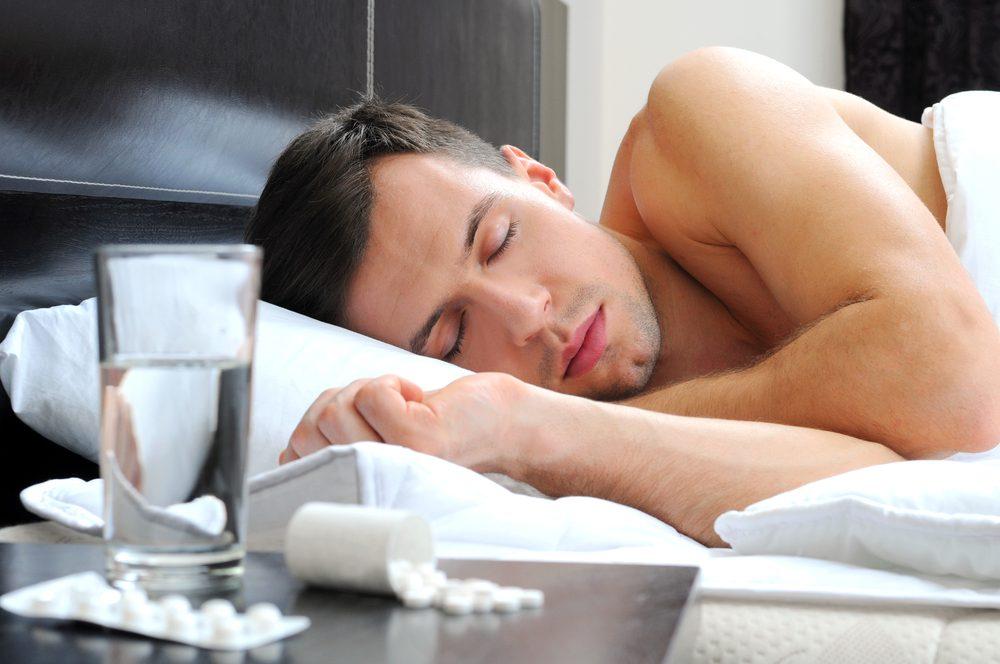Somnifères: devriez-vous prendre des médicaments pour dormir?