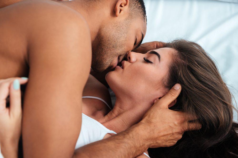 Le changement, les nouveautés et les surprises sont essentiels à une vie sexuelle épanouie.