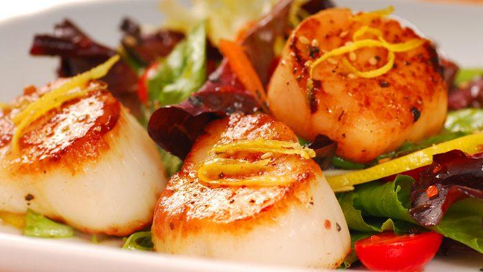 Nos meilleures recettes de salades santé