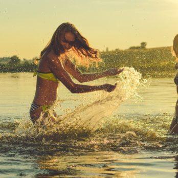 Régimebikini: comment vous préparer pour l'été