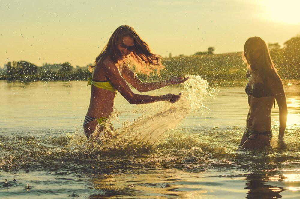 Régime bikini: les meilleurs conseils pour atteindre et maintenir un poids santé.
