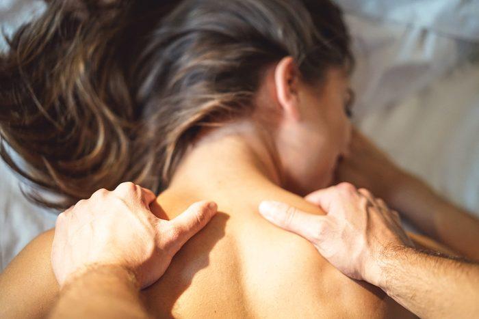 Soyez spontané et évitez la pression, les habitudes et les obligations dans votre couple.