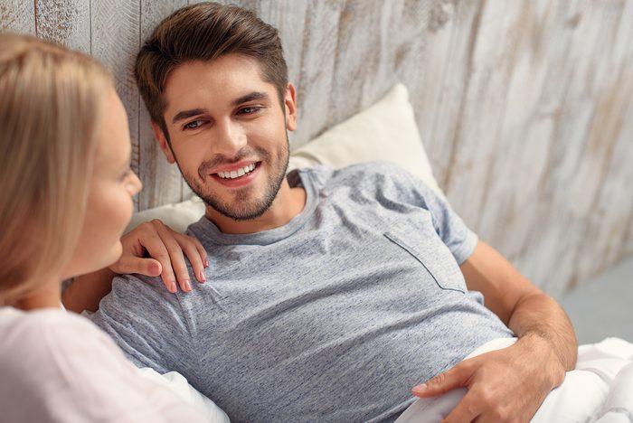 Pour une meilleure sexualité, communiquez vos désirs.