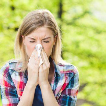 Remèdes naturels et trucs efficaces contre les allergies
