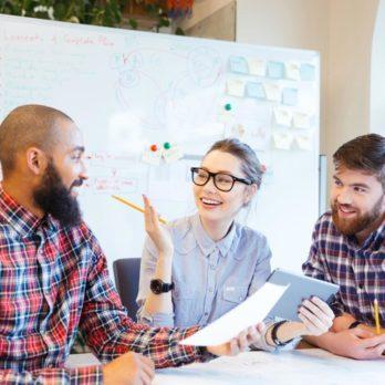 13 façons de stimuler votre énergie au travail
