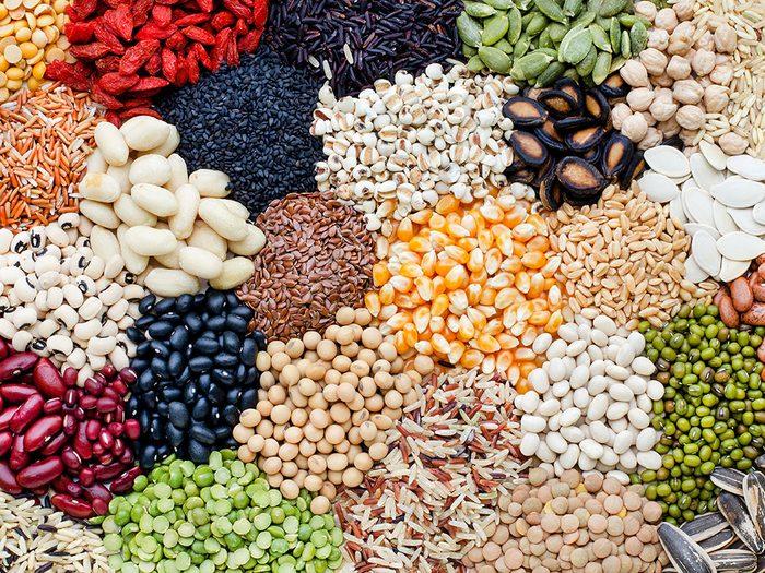 Voici 6 graines bonnes pour la santé à consommer chaque jour.