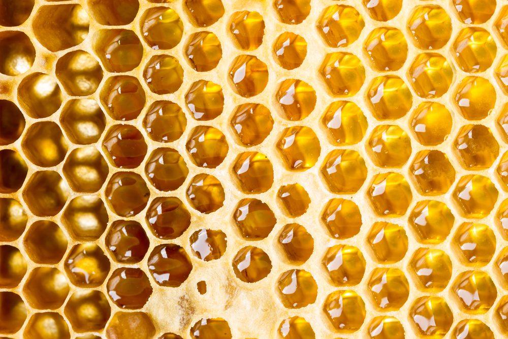 Miel: bienfaits, vertus santé et risques.