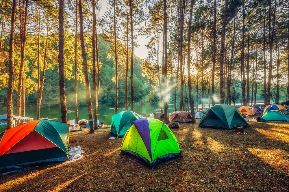 Ne pas réserver, une erreur à éviter en camping.