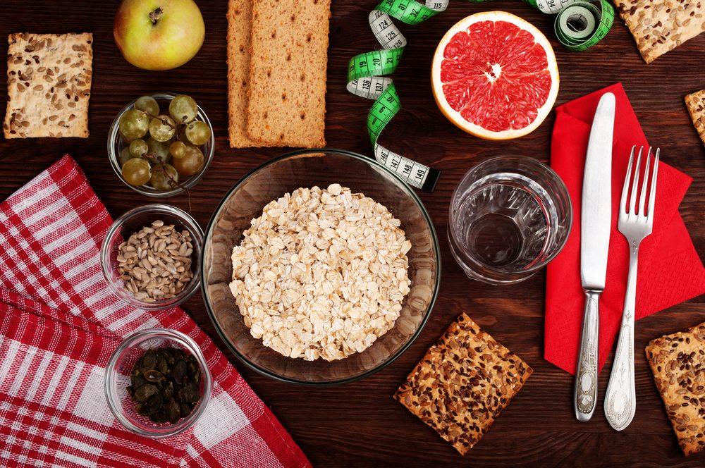 Combien de calories manger pour perdre du poids?