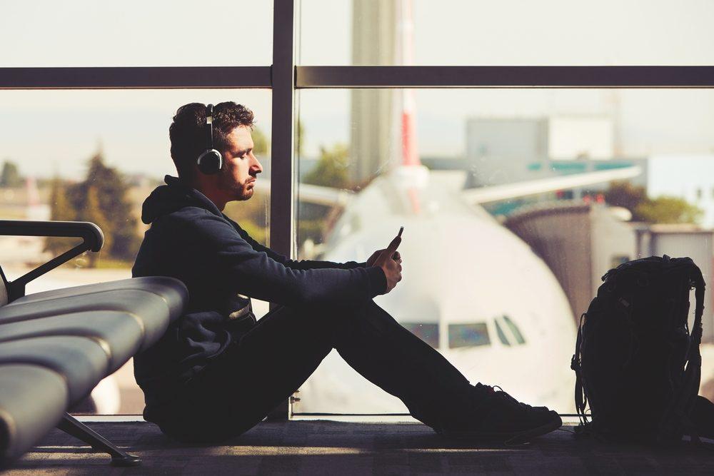 Il est parfois préférable de dépenser un peu plus pour voyager dans le confort.