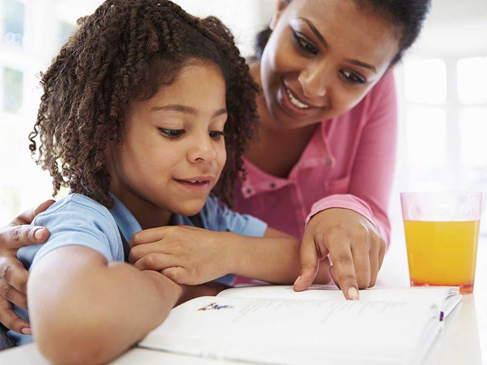 Lors de la rentrée scolaire, aidez votre enfant à s'organiser.