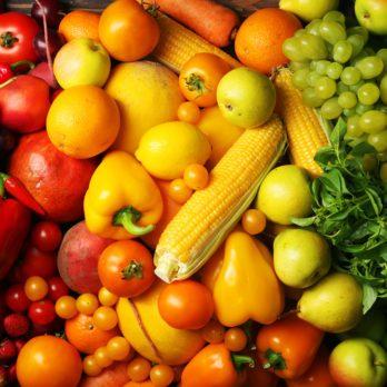 33 aliments santé plus nutritifs que vous le pensez