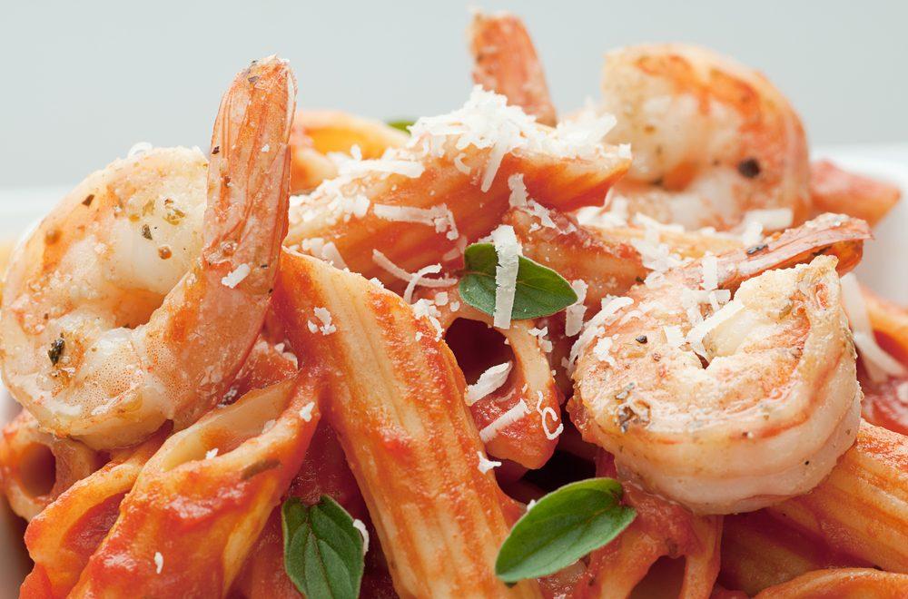Une recette de pâtes pour cuisiner les tomates fraîches