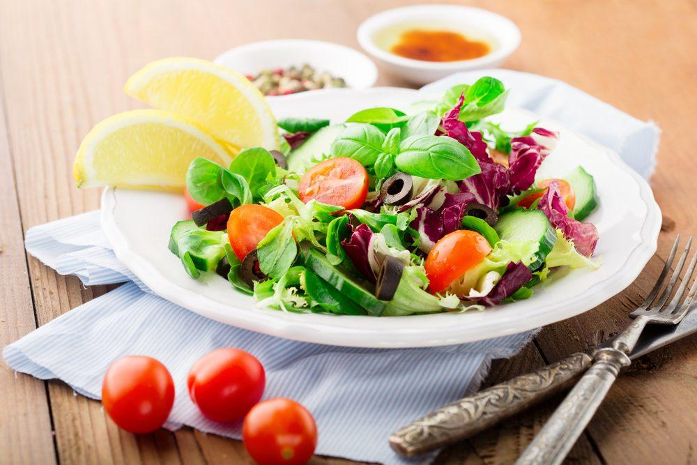 Une bonne recette pour cuisiner les tomates fraîches