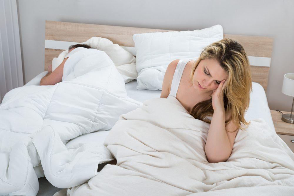 Relations sexuelles douloureuses: les raisons et sources.