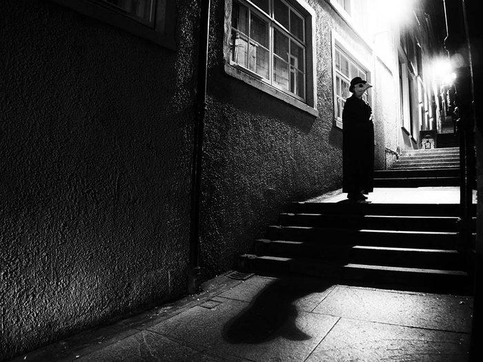 Le Mary King's Close à Édimbourg sera une destination des plus terrifiantes pour ceux qui éprouvent une peur excessive de la maladie.