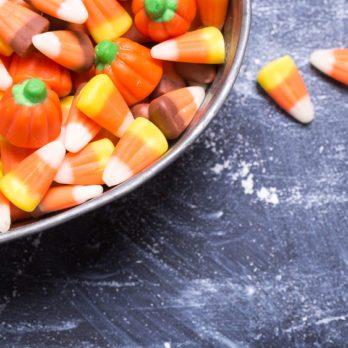 Nutrition: les meilleurs choix de bonbons d'Halloween