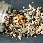 Noix: 20 bienfaits et vertus santé des noix