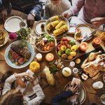 8 recettes pour votre souper de l'Action de grâce