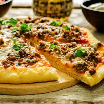 29 recettes de pizzas réconfortantes