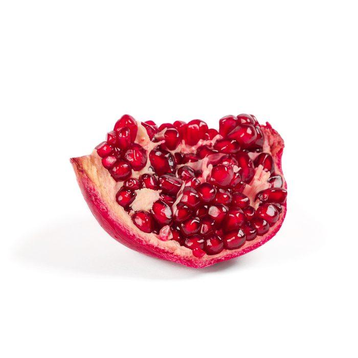Résolution santé: augmentez les antioxydants