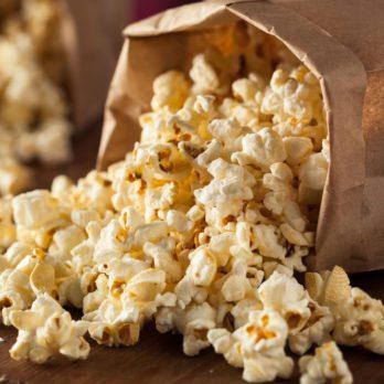 5 aliments qui vous font moins manger