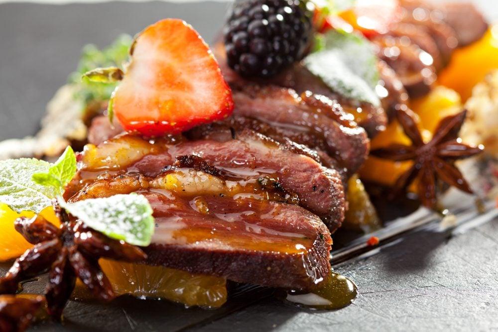 Souper gastronomique maison avie home - Recette de cuisine gastronomique facile ...