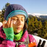 Mélanome: le soleil d'hiver n'est pas sans risque