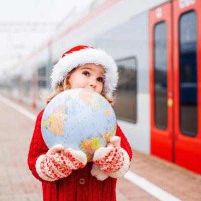 Traditions de Noël autour du monde.