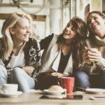 6 manières simples d'être plus heureux