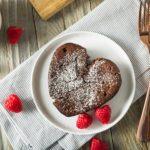 10 recettes pour une Saint-Valentin réussie