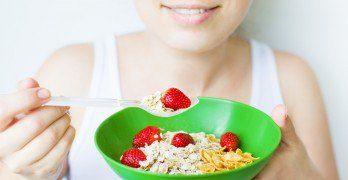 9 déjeuners de 5 minutes qui donnent de l'énergie