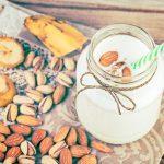 La meilleure recette de smoothie banane et noix