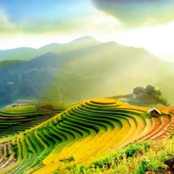 Les 30 meilleurs voyages de rêve en mode économique