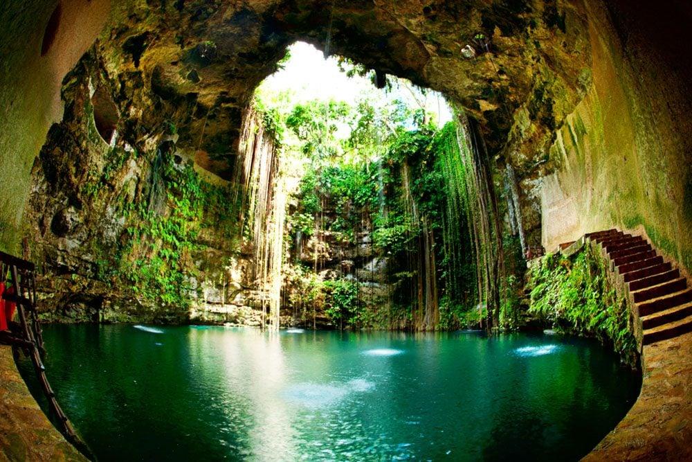 Le Mexique est une destination de choix pour un voyage de rêve en mode économique!