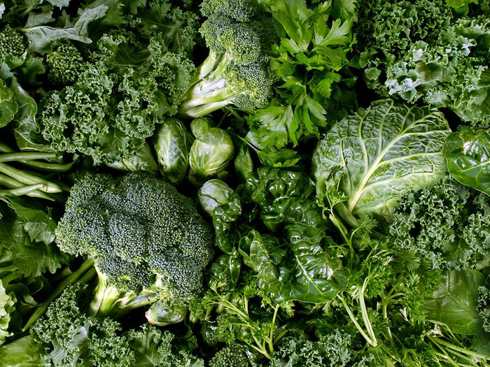 Comment consommer des aliments amers?