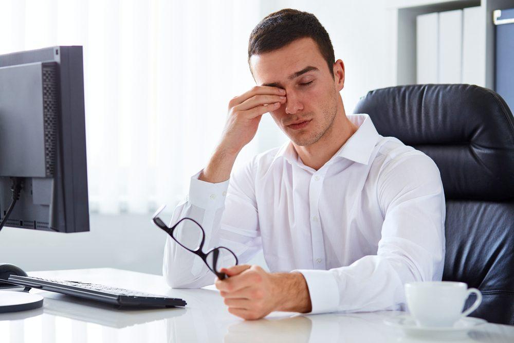 La fatigue peut avoir une incidence sur l'intérêt et la fréquence des relations sexuelles.