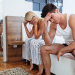 Pourquoi les hommes disent «non» au sexe: 6 raisons méconnues