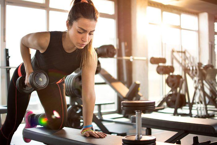 Pour être plus motivé, entraînez-vous plus tôt en journée.