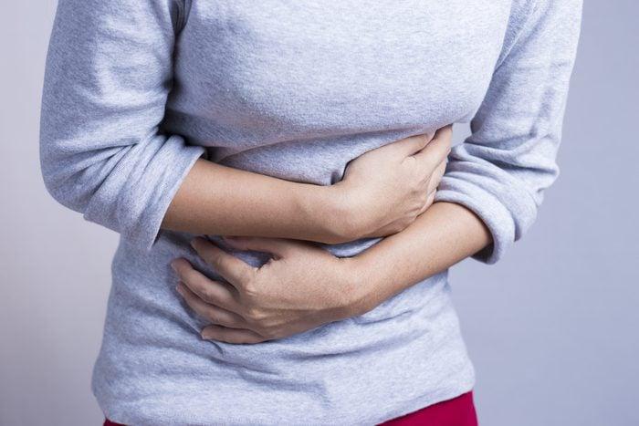 Autre symptôme après avoir cessé de fumer: constipation ou diarrhée.